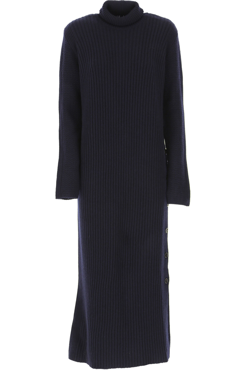 Marni Dress for Women Evening Cocktail Party Canada - GOOFASH - Womens DRESSES