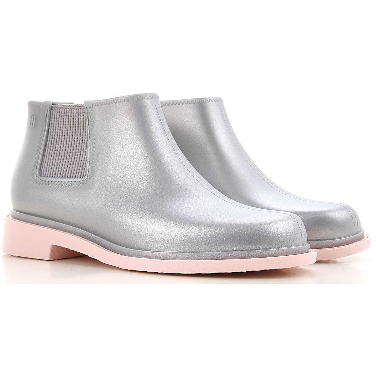 Melissa Boots for Women Booties Canada - GOOFASH - Womens BOOTS