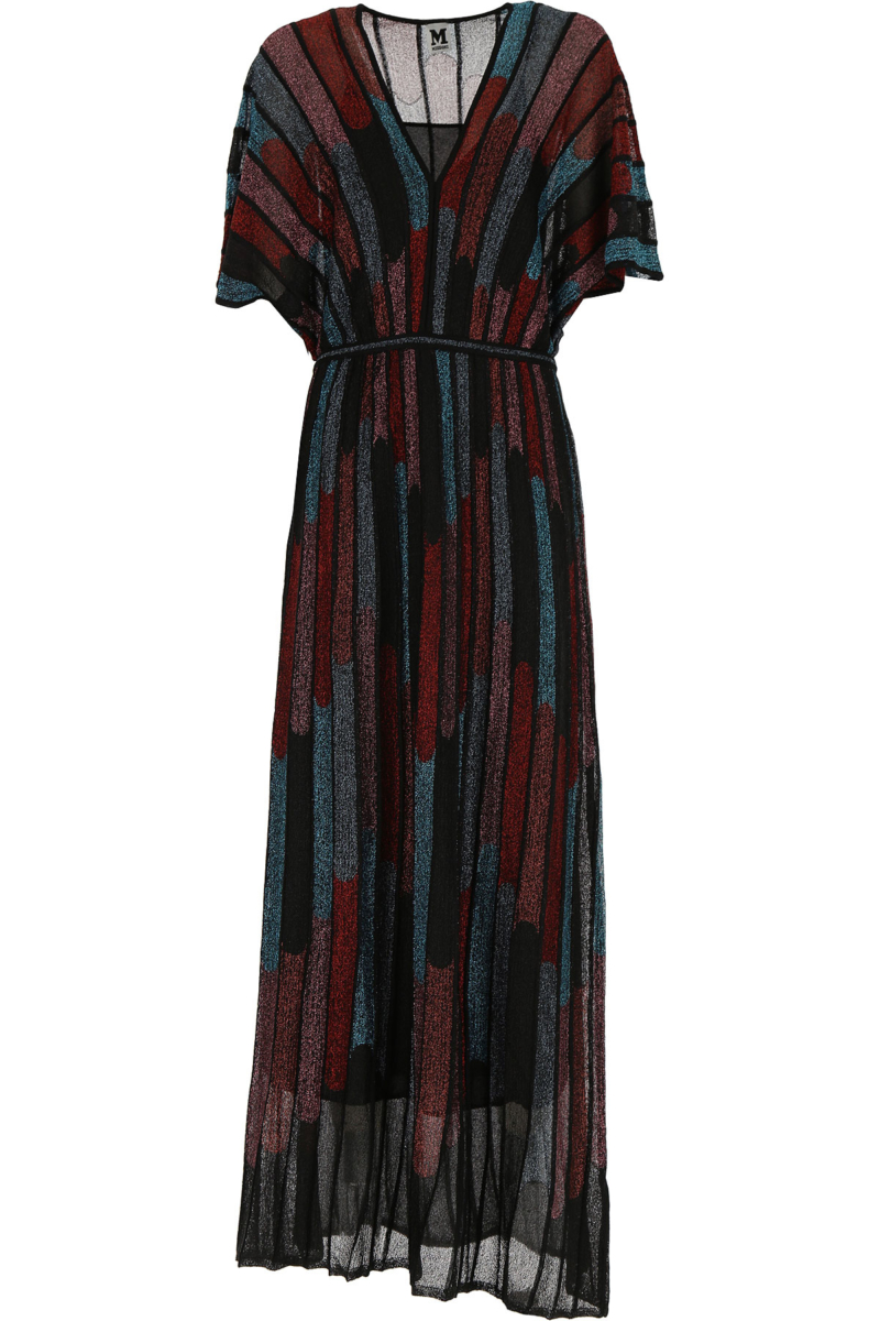 Missoni Dress for Women Evening Cocktail Party Canada - GOOFASH - Womens DRESSES