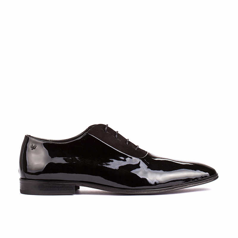 Miu Miu Brogues Oxford Shoes On Sale in Outlet White - Martinelli - GOOFASH - Mens LEATHER SHOES