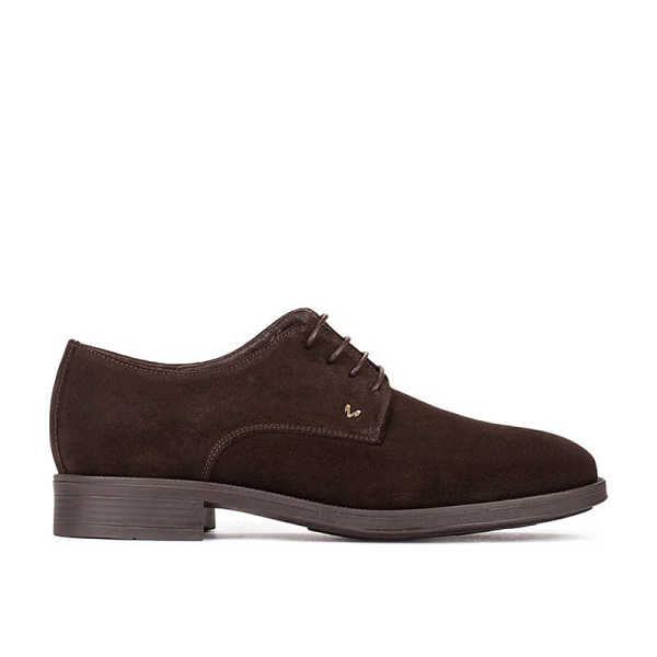 Moreschi Lace Up Shoes for Men Oxfords Derbies and Brogues On Sale - Martinelli - GOOFASH - Mens LEATHER SHOES