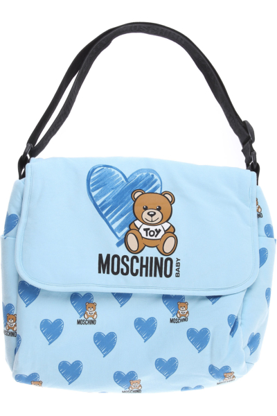 Moschino Baby Bodysuits & Onesies for Boys Sky Canada - GOOFASH - Mens SUITS