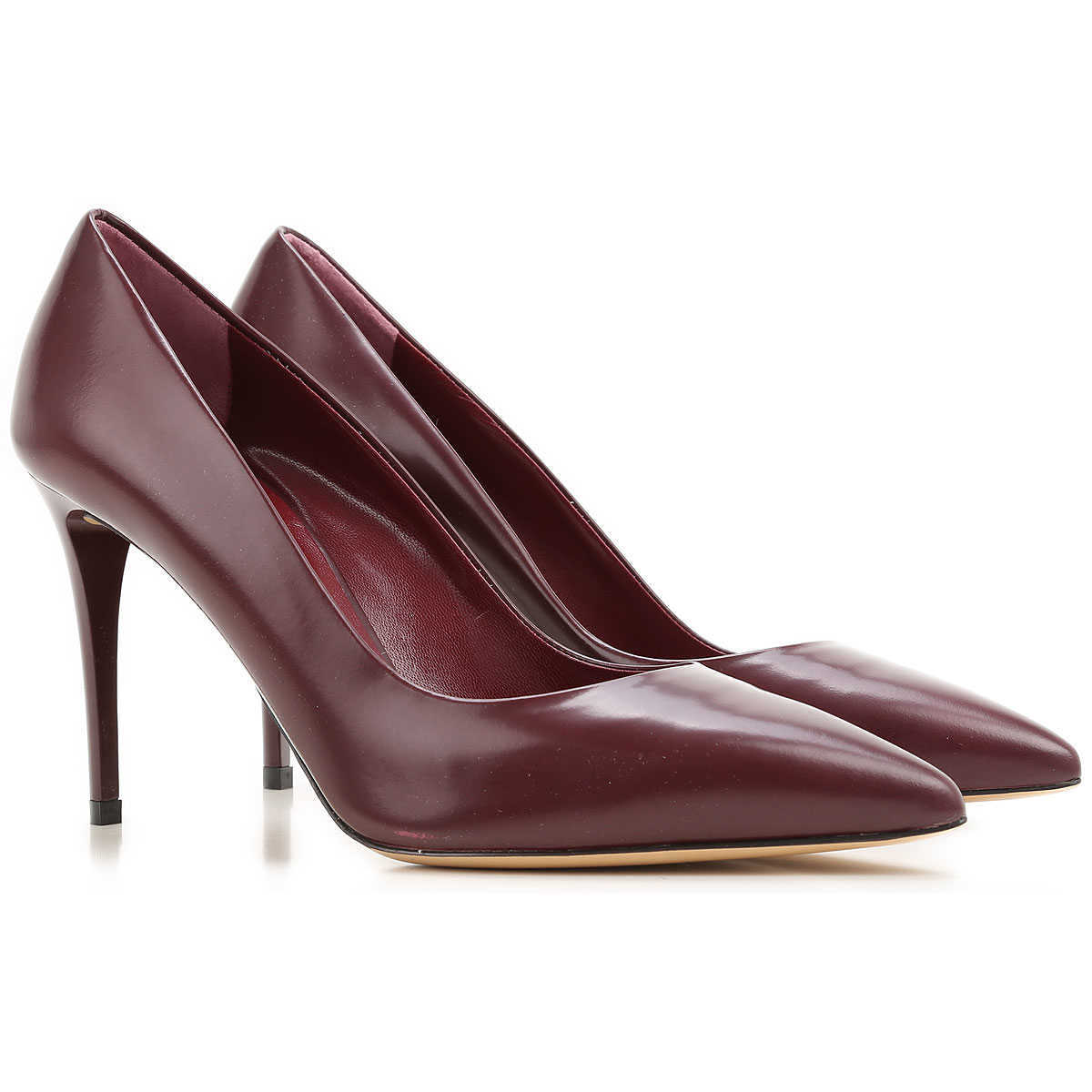 Nina Lilou Pumps & High Heels for Women in Outlet Bordeaux Canada - GOOFASH - Womens PUMPS