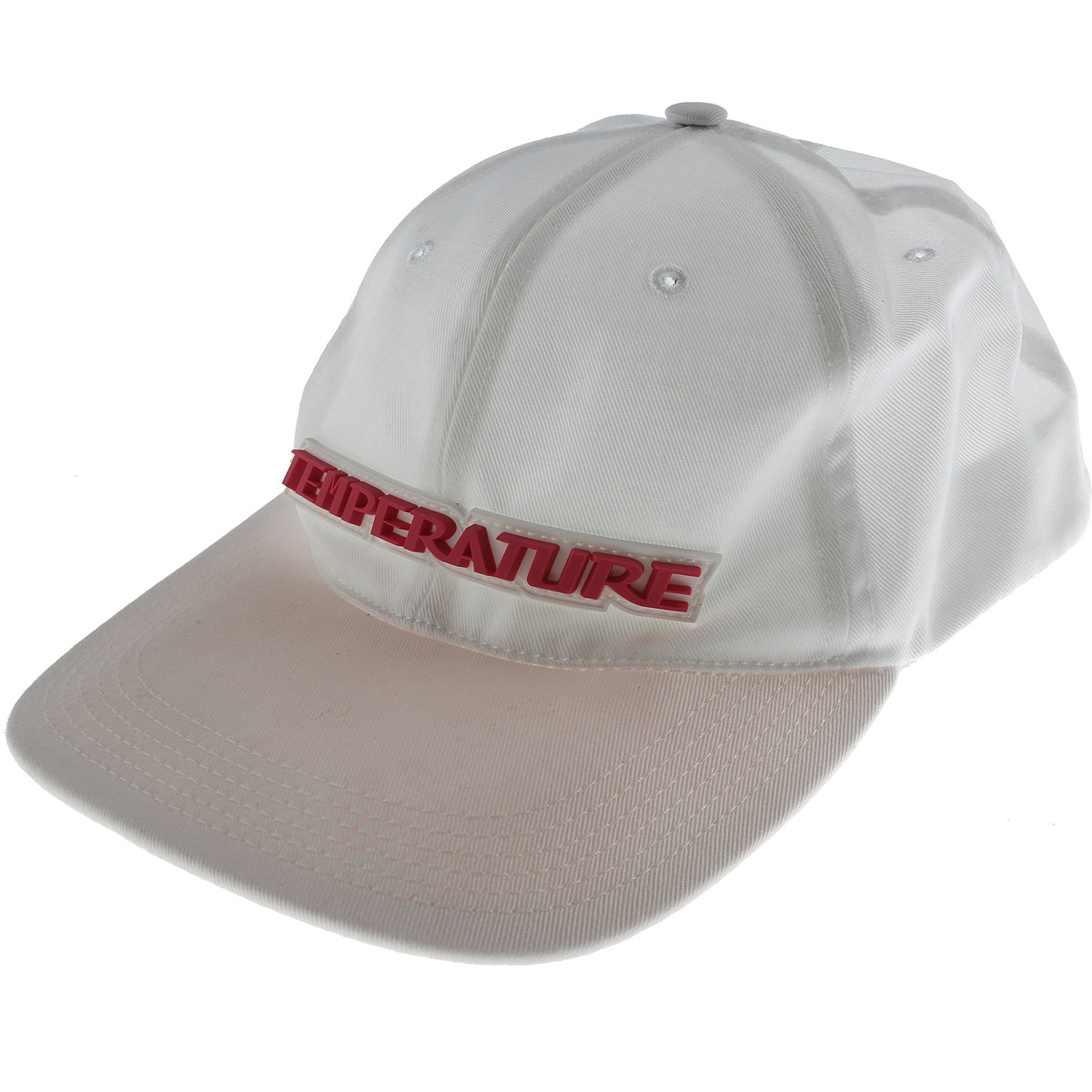 Off-White Virgil Abloh Hat for Women in Outlet White Canada - GOOFASH - Mens HATS