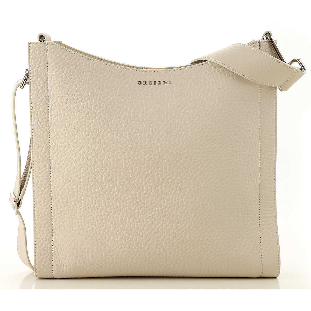 Orciani Tote Bag Ivory Canada - GOOFASH - Womens BAGS