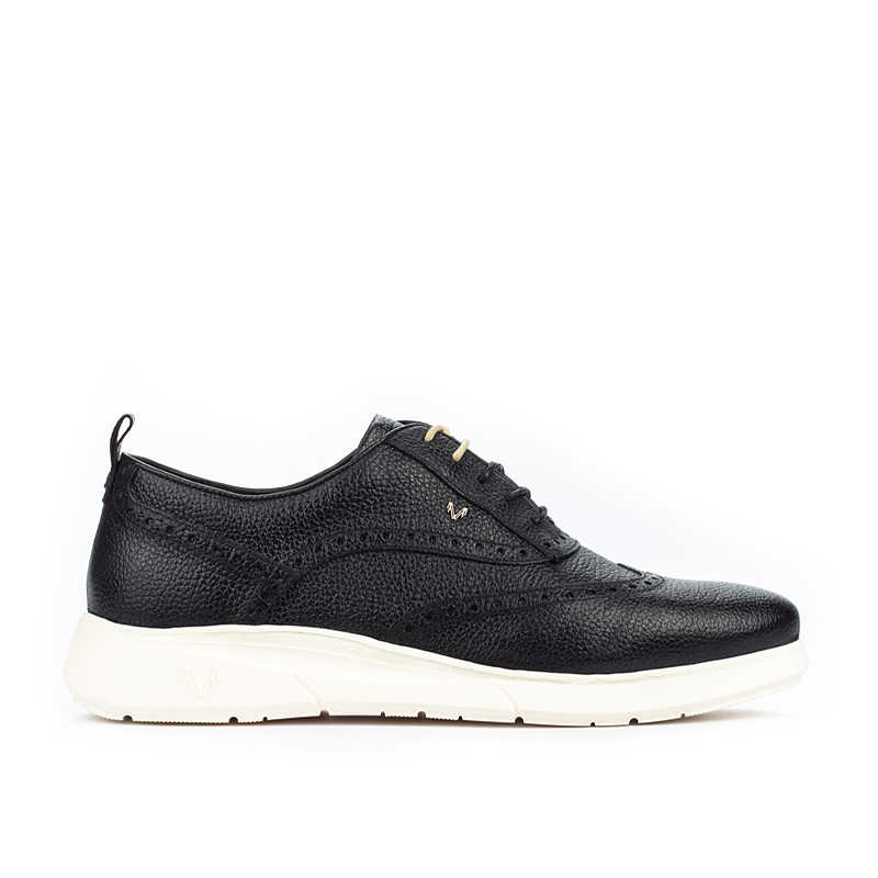 Paloma Barcelo Lace Up Shoes for Men Oxfords Derbies and Brogues - Martinelli - GOOFASH - Mens LEATHER SHOES