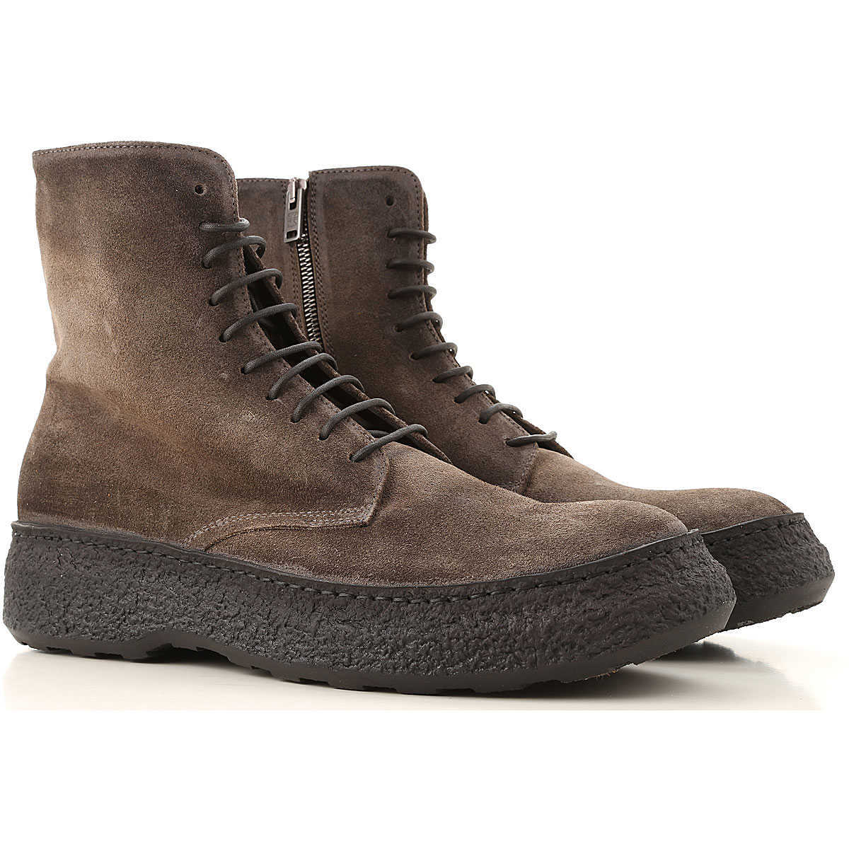 Pantanetti Boots for Men Booties Canada - GOOFASH - Mens BOOTS