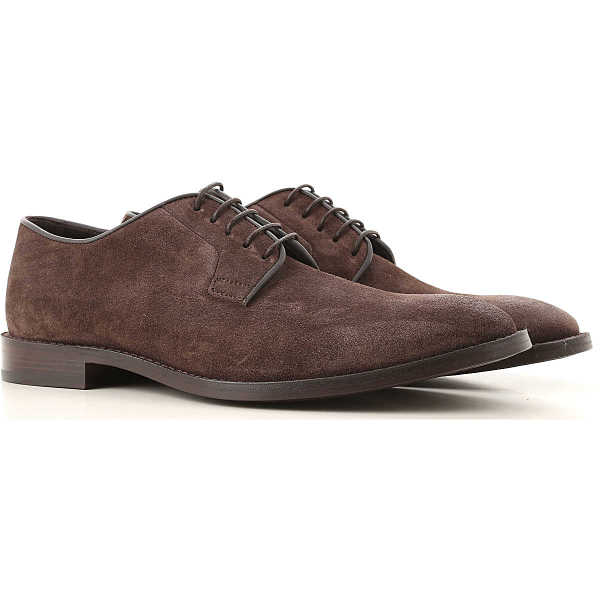 Paul Smith Lace Up Shoes for Men Oxfords Derbies and Brogues On Sale Canada - GOOFASH - Mens FORMAL SHOES