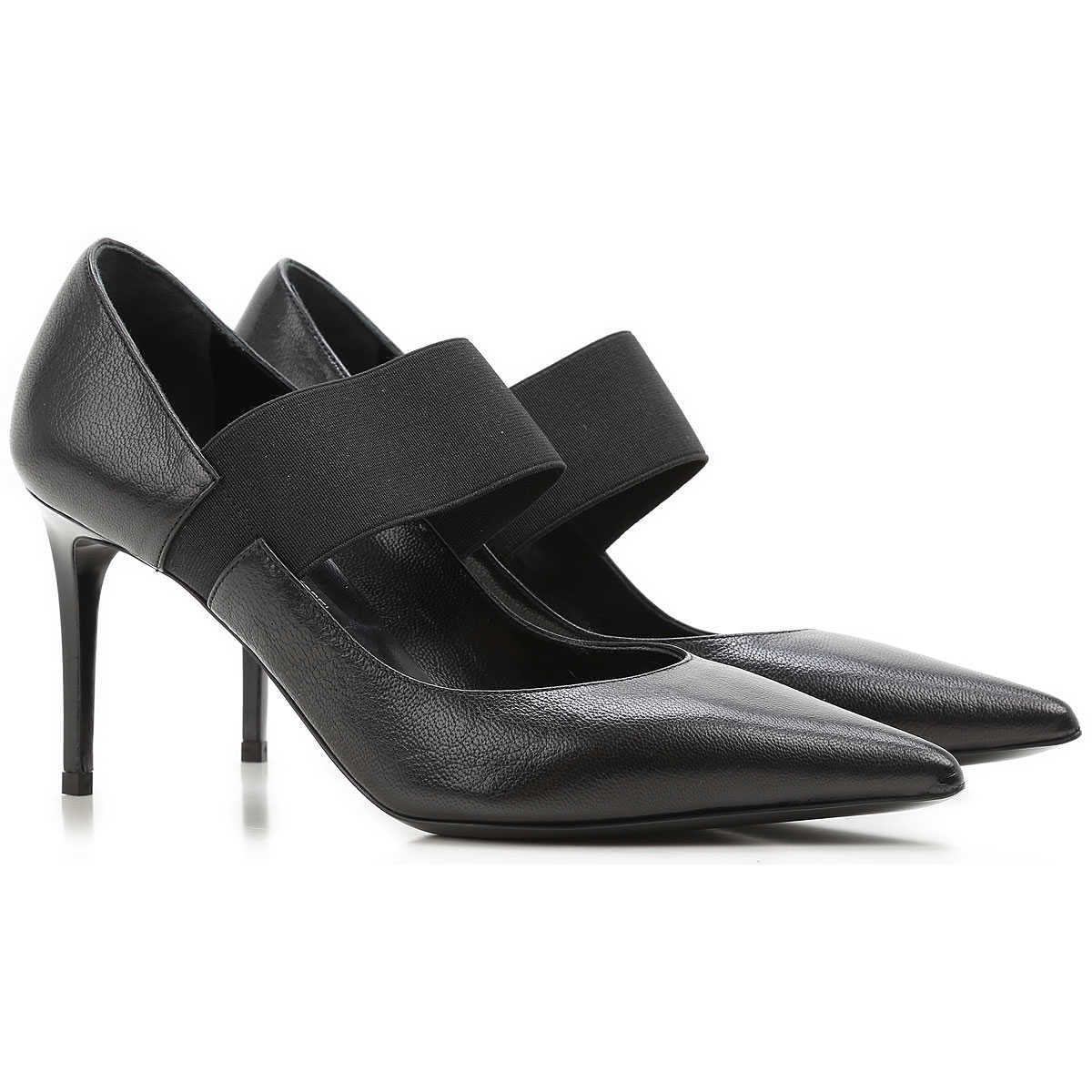Philippe Model Pumps & High Heels for Women in Outlet Black Canada - GOOFASH - Womens PUMPS