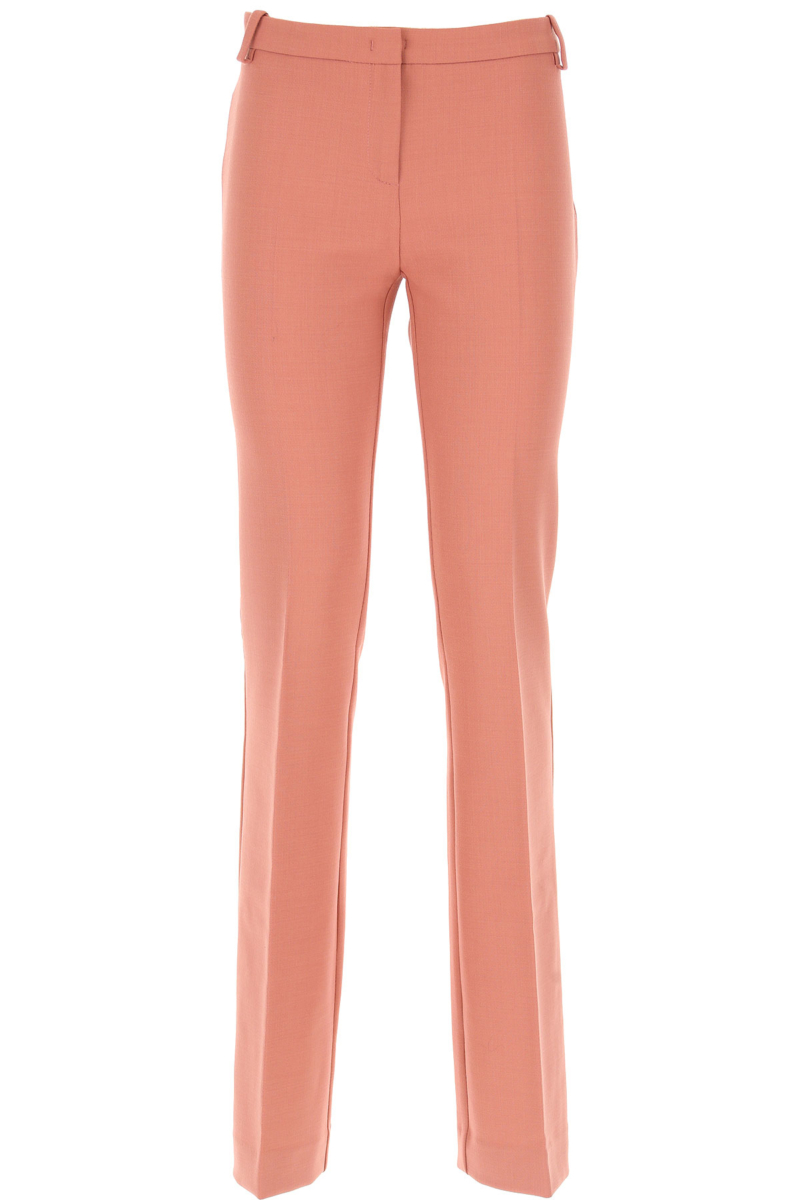 Pinko Pants for Women Pink Canada - GOOFASH - Womens TROUSERS