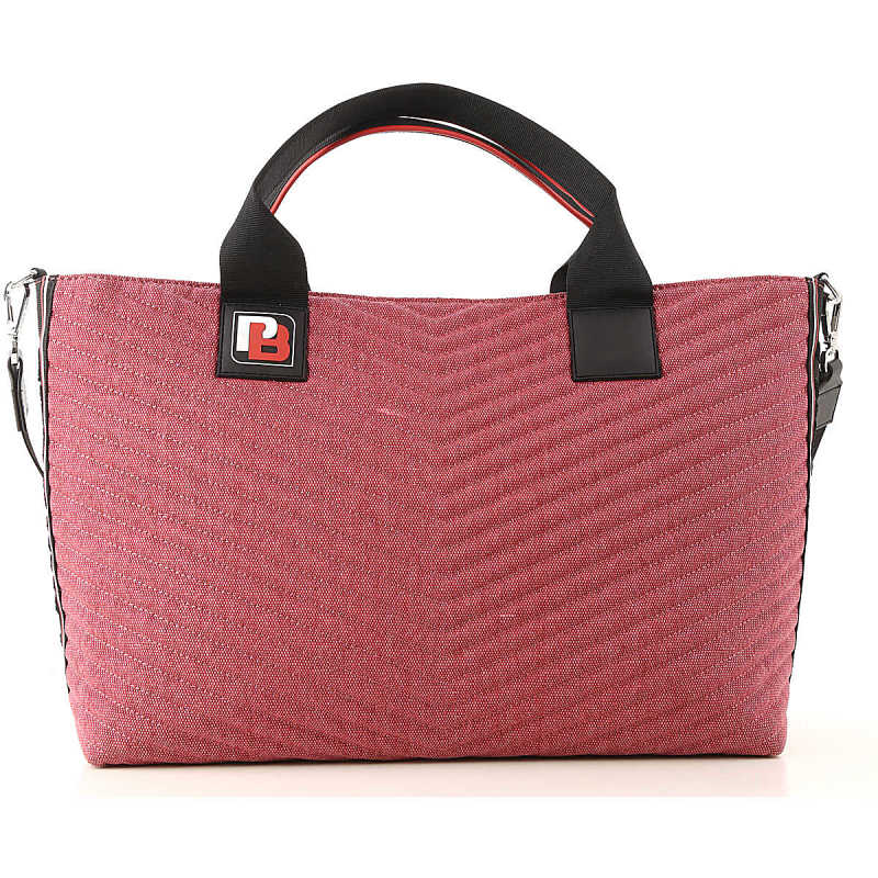 Pinko Tote Bag in Outlet Red Canada - GOOFASH - Womens BAGS