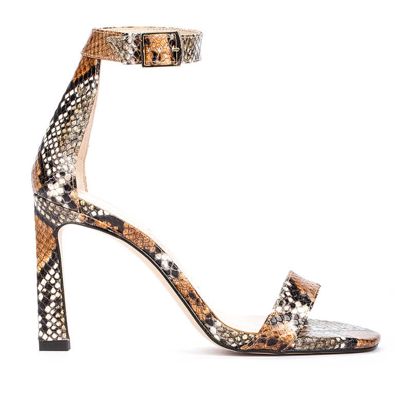 Pinko Womens Shoes On Sale in Outlet Silver - Martinelli - GOOFASH -