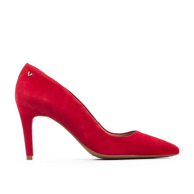 Prada Brogues Oxford Shoes On Sale in Outlet Red Scarlet - Martinelli - GOOFASH - Womens LEATHER SHOES