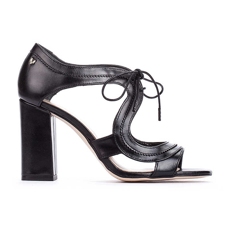 Prada Wedges for Women On Sale in Outlet Black - Martinelli - GOOFASH - Womens HOUSE SHOES
