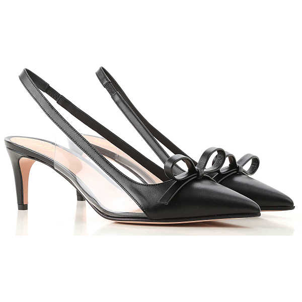 RED Valentino Pumps & High Heels for Women Red Valentino Canada - GOOFASH - Womens PUMPS