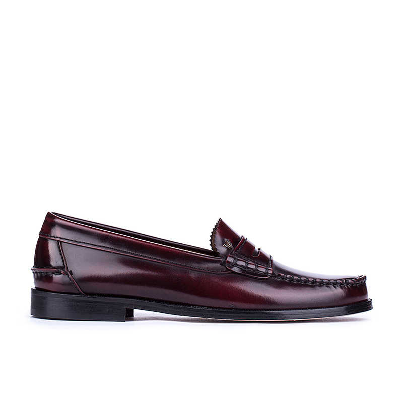 Seboys Lace Up Shoes for Men Oxfords Derbies and Brogues - Martinelli - GOOFASH - Womens LEATHER SHOES