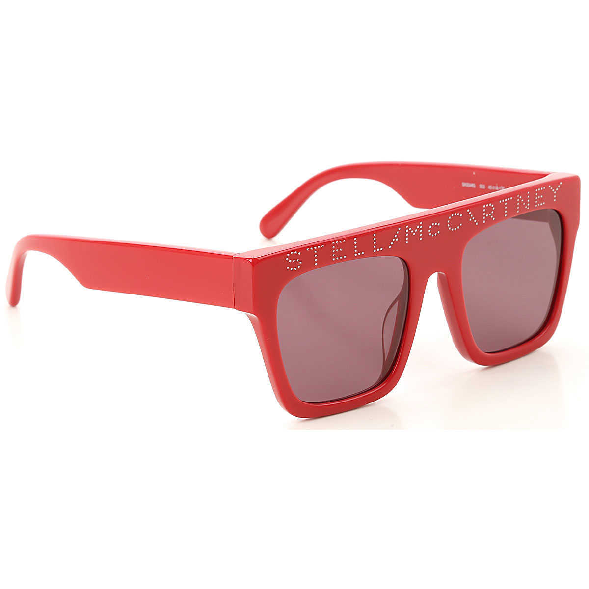 Stella McCartney Kids Sunglasses for Boys Red Canada - GOOFASH - Mens SUNGLASSES