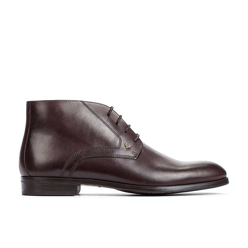 Tods Chelsea Boots for Women On Sale in Outlet Chocolate Brown - Martinelli - GOOFASH - Mens BOOTS