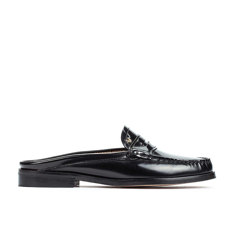 Tods Loafers for Women Leather - Martinelli - GOOFASH - Womens FLAT SHOES