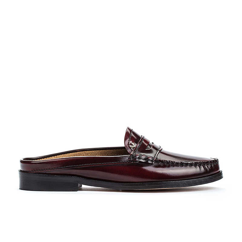 Tods Loafers for Women Wine - Martinelli - GOOFASH - Womens FLAT SHOES