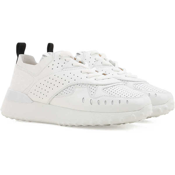 Tods Sneakers for Women White Canada - GOOFASH - Womens SNEAKER