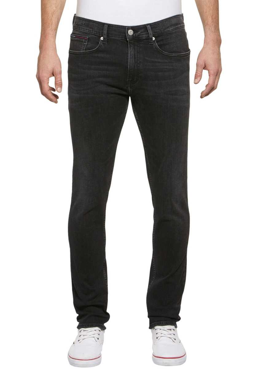 Tommy Jeans - Otto HU - 10290040-30 - GOOFASH - Mens JEANS