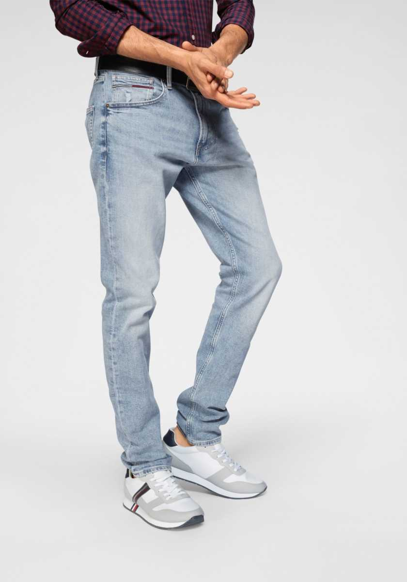 Tommy Jeans - Otto HU - 35764555-33 - GOOFASH - Mens JEANS
