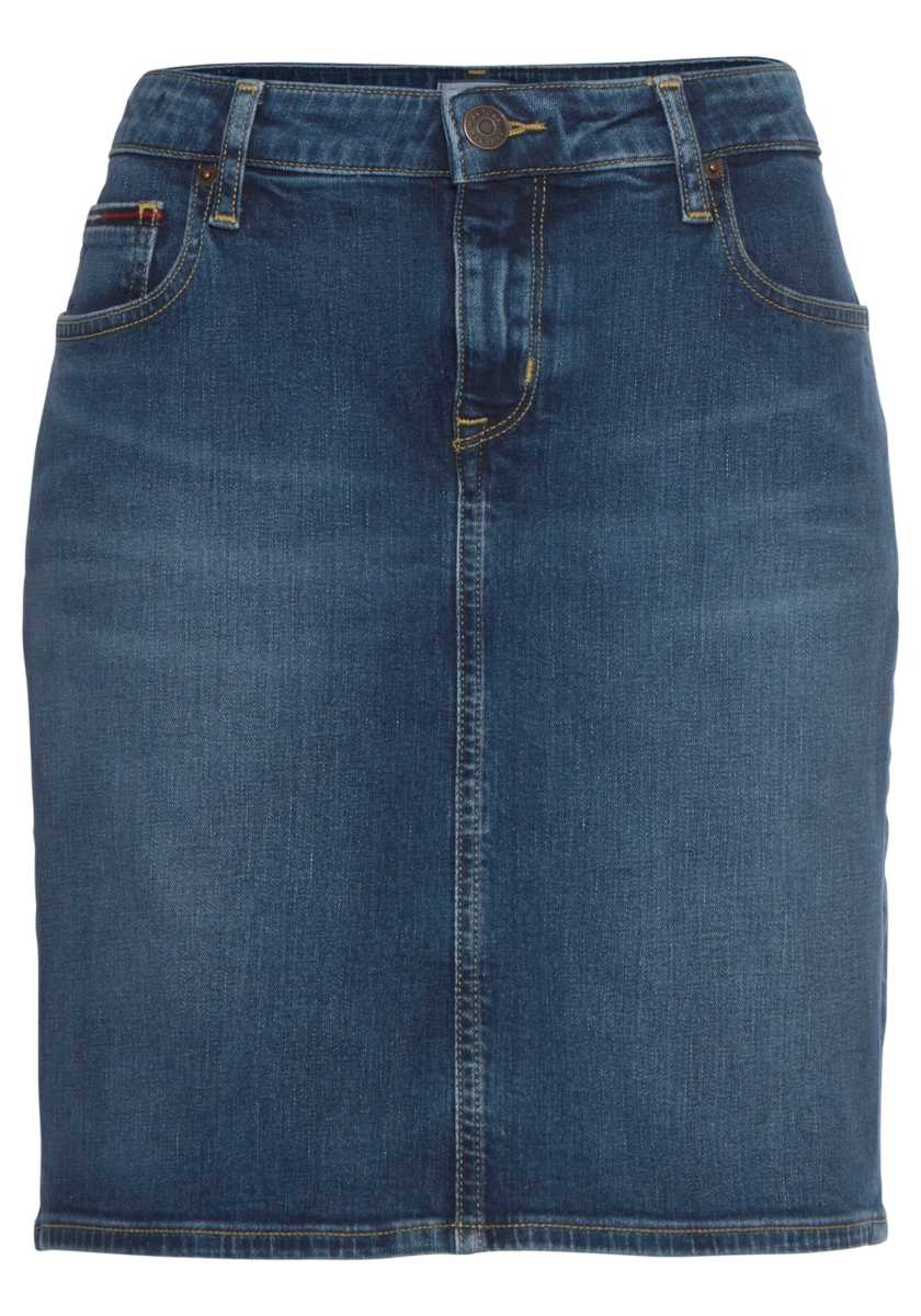 Tommy Jeans - Otto HU - 60475167-26 - GOOFASH - Womens JEANS