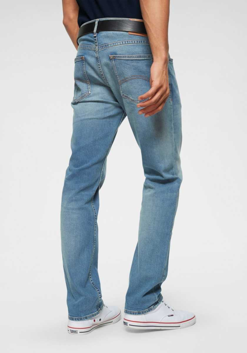 Tommy Jeans - Otto HU - 66066850-32 - GOOFASH - Mens JEANS
