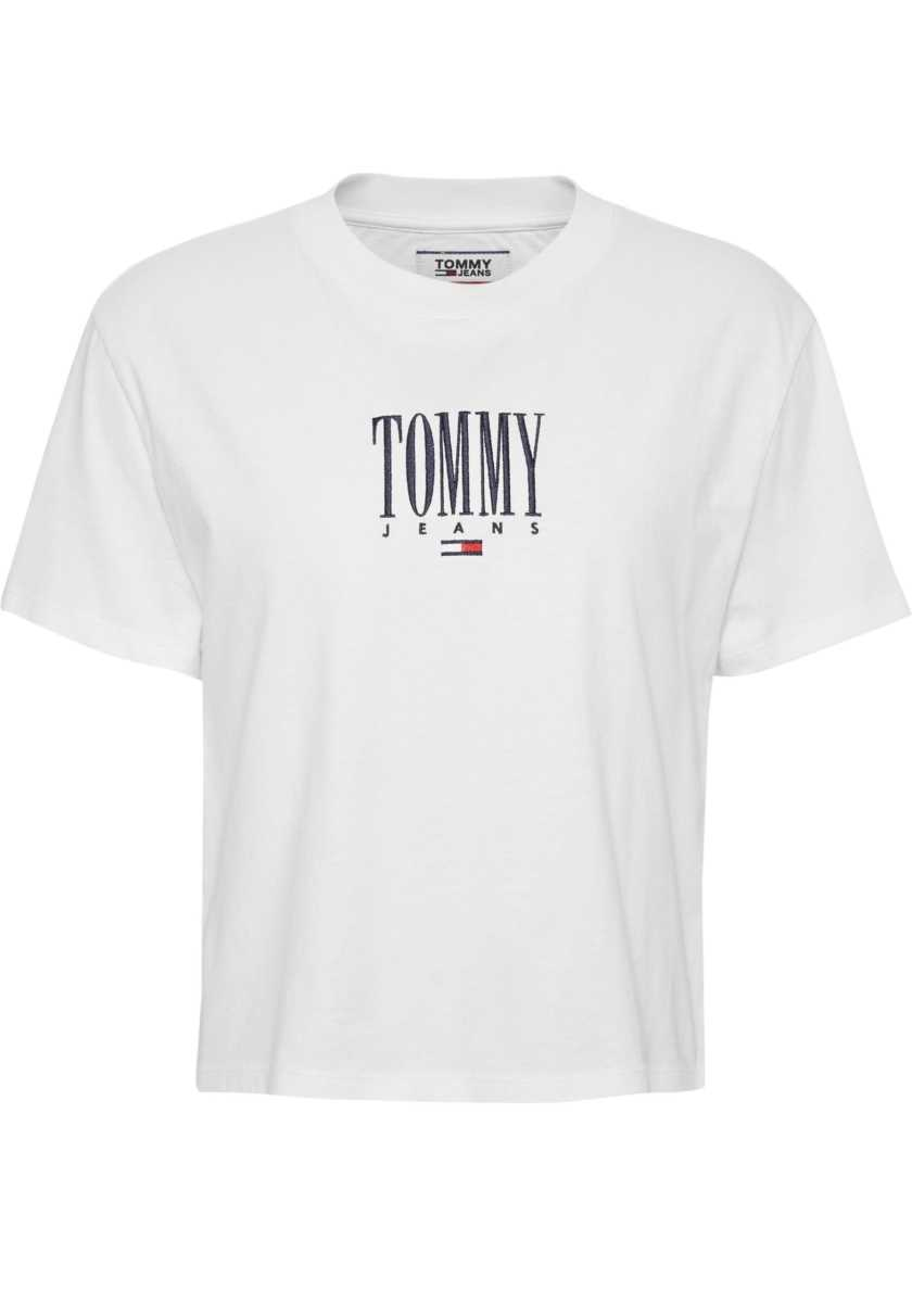 Tommy Jeans - Otto HU - 67047429-M - GOOFASH - Womens JEANS