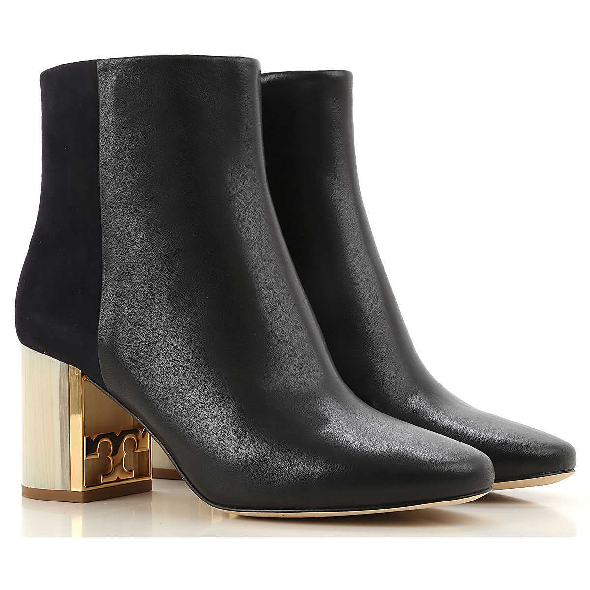 Tory Burch Boots for Women Booties Canada - GOOFASH - Womens BOOTS