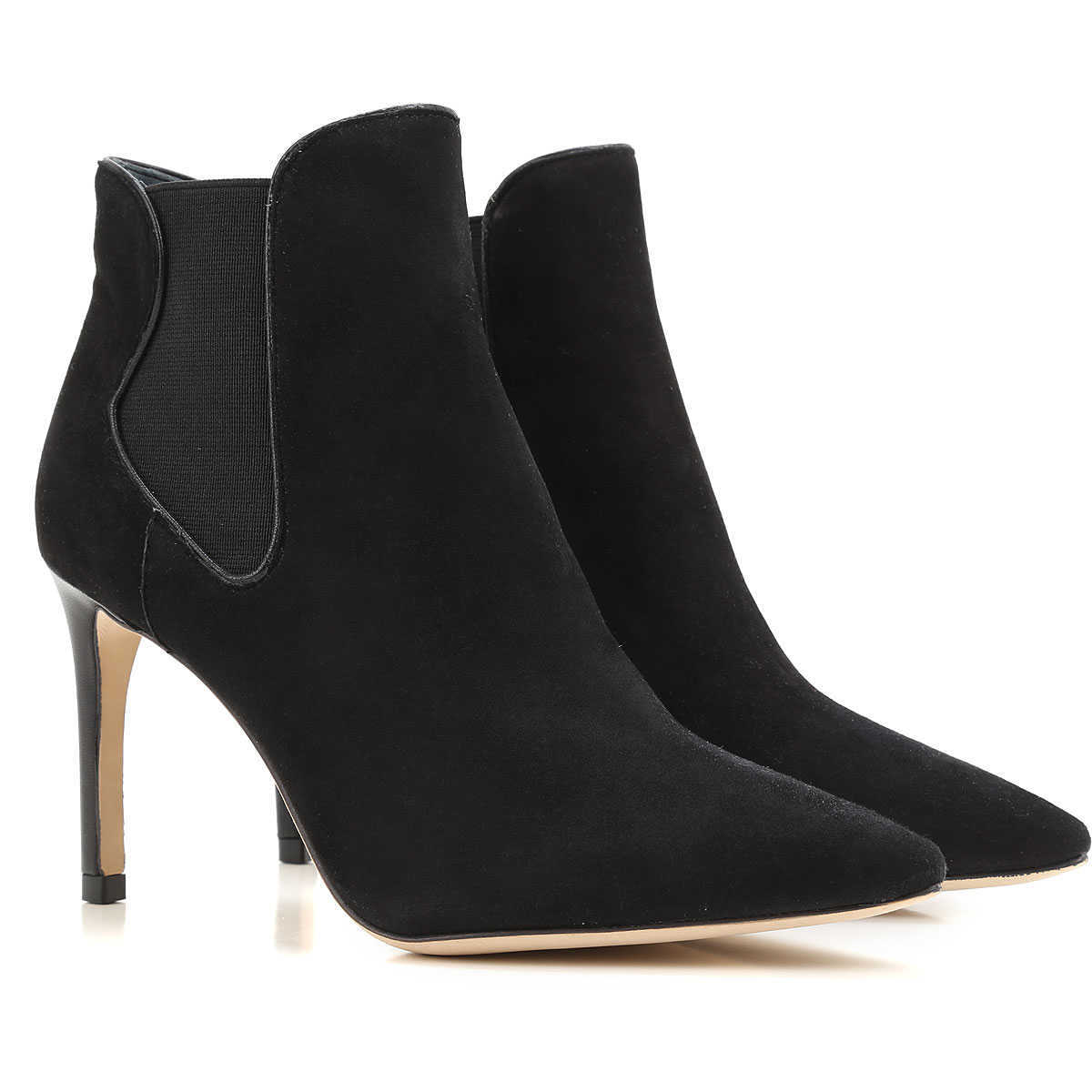 Tory Burch Boots for Women Booties On Sale in Outlet Canada - GOOFASH - Womens BOOTS