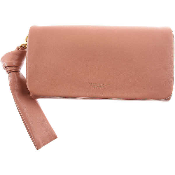 Tory Burch Wallet for Women Sunset Pink Canada - GOOFASH - Womens WALLETS