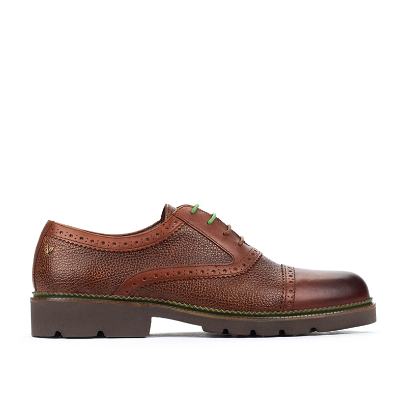 Trippen Lace Up Shoes for Men Oxfords Derbies and Brogues - Martinelli - GOOFASH - Mens LEATHER SHOES