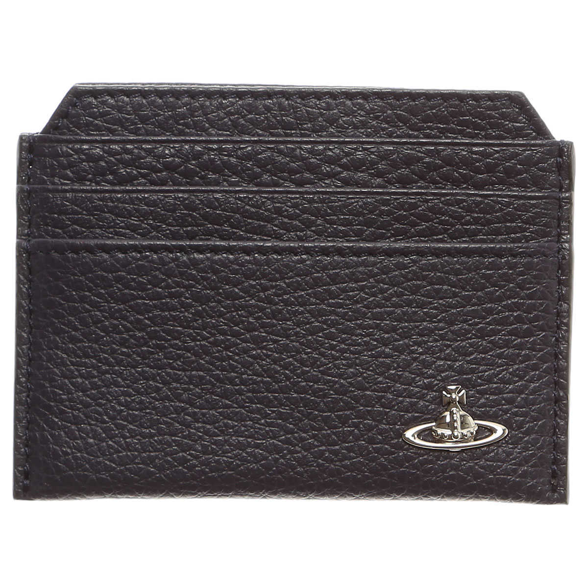 Vivienne Westwood Card Holder for Men Blue Canada - GOOFASH -