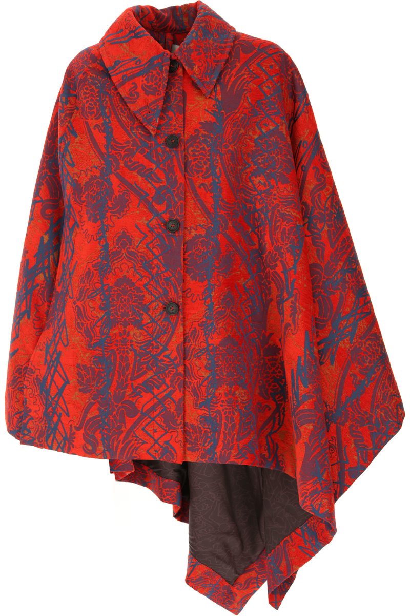 Vivienne Westwood Jacket for Women Red Canada - GOOFASH - Womens JACKETS
