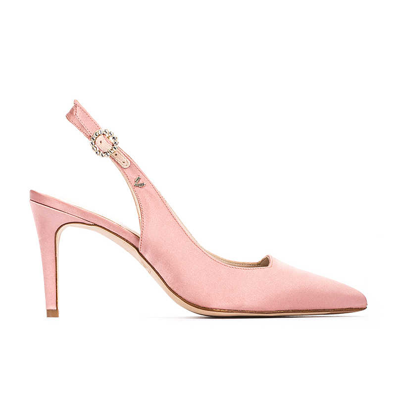 Vivienne Westwood Sandals for Women On Sale in Outlet Silver - Martinelli - GOOFASH - Womens SANDALS