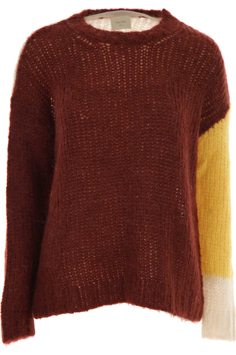 USA Womens Sweaters Styles Inspiration Outfits - Womens SWEATERS