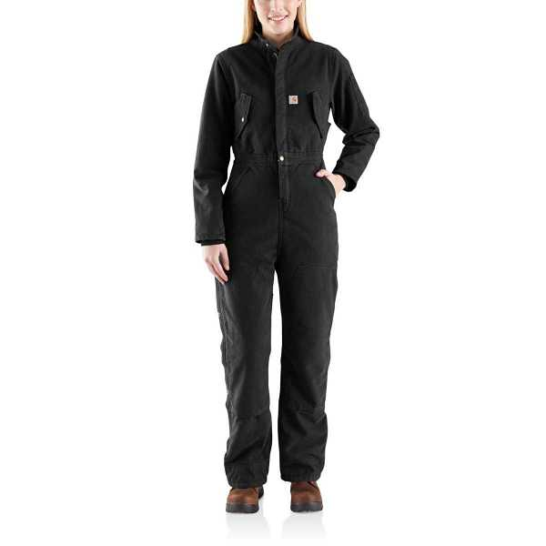 Netherlands Womens Overalls Style Inspiration Outfit - Womens OVERALLS