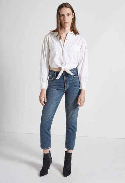 Germany Womens Blouses Outfits Inspiration Style - Womens BLOUSES