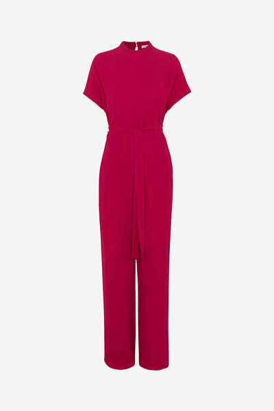 Germany Womens Jumpsuits Inspiration Outfit - Womens JUMPSUITS