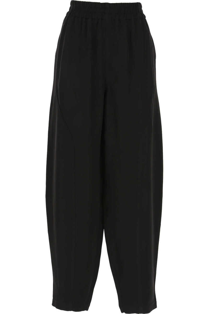 Italy Womens Trousers Look Inspiration - Womens TROUSERS