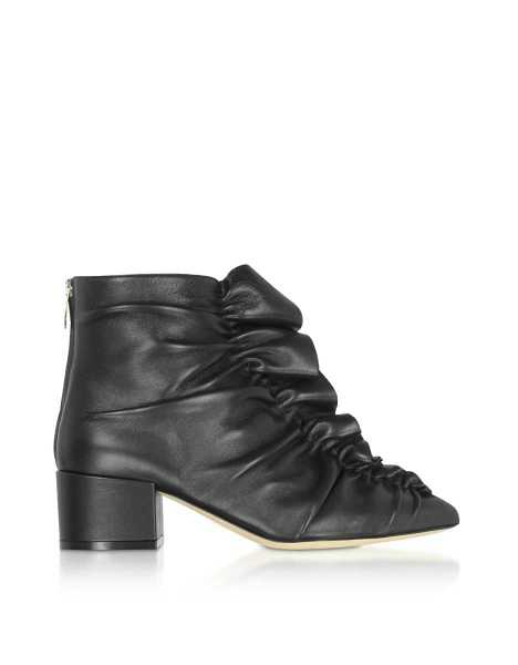 Spain Womens Ankle Boots Styles Inspiration Outfits - Womens ANKLE BOOTS