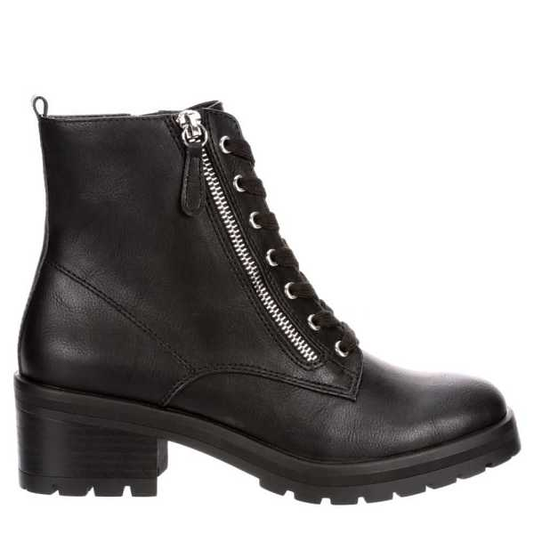 Spain Womens Boots Look Trends Styles - Womens BOOTS