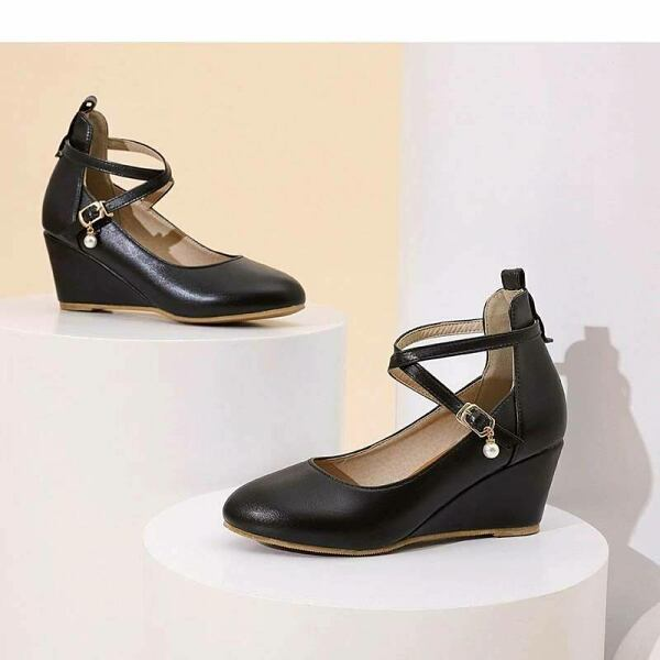 GOOFASH Ladies Shoes Collection Styles Trend