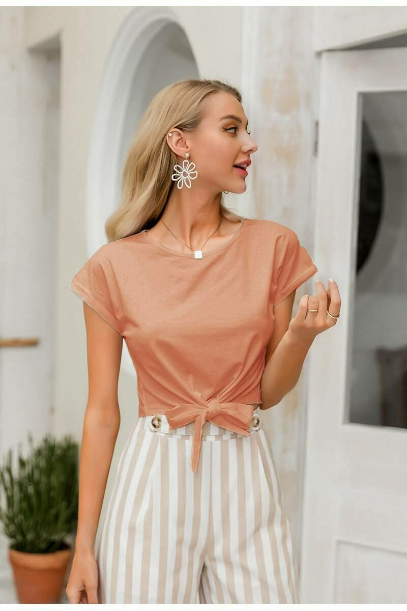 GOOFASH Womens Clothing Collection Outfit Inspiration - Women FASHION
