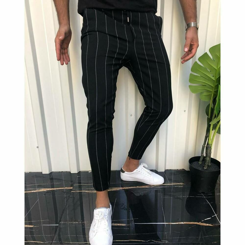 GOOFASH Gentleman Clothes Collection Inspiration Outfits Styles - Men FASHION
