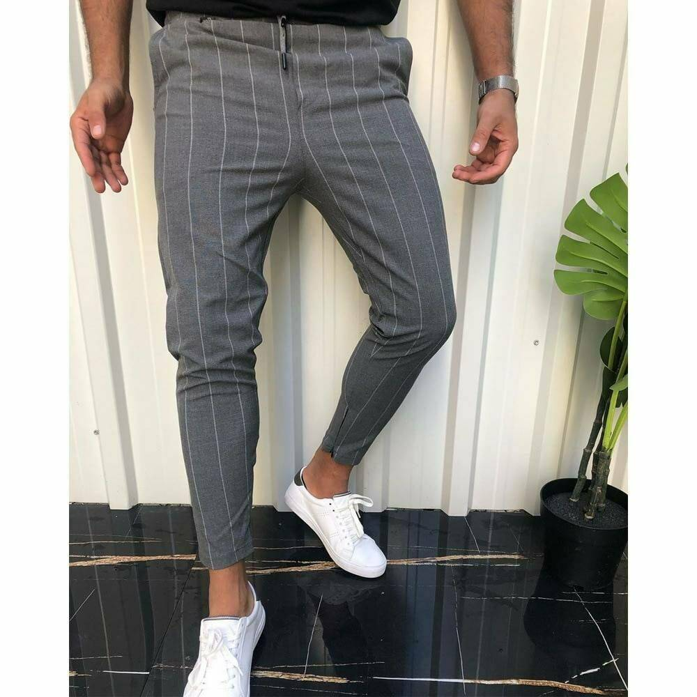GOOFASH Men Clothing Collection Outfit Inspirations