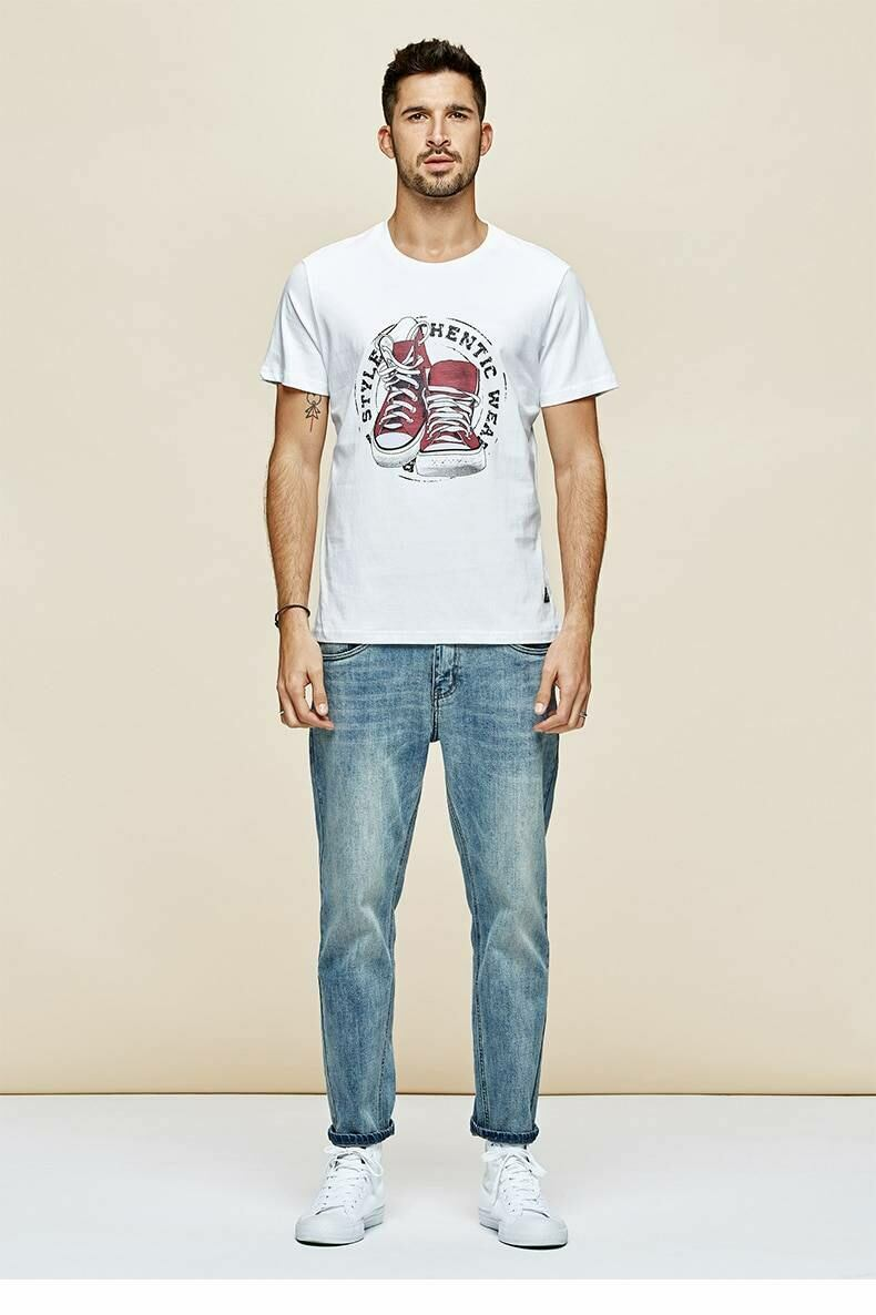 GOOFASH Mens Clothing Collection Styles Trend - Men FASHION