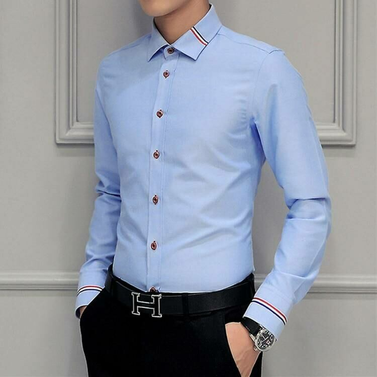GOOFASH Gentleman Clothing Collection Trend Outfits Styles - Men FASHION